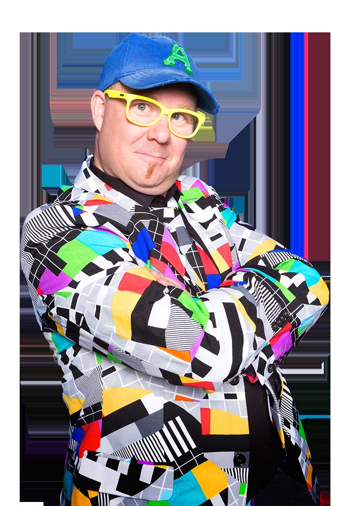 DJ Käptn Käse